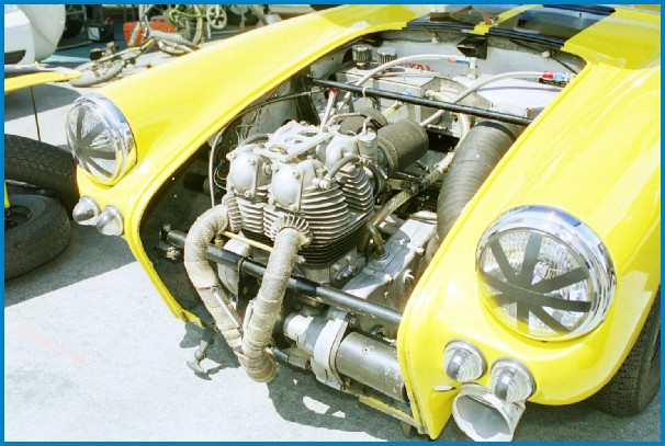 Yahoo Engine for mg midget Shelby, nursing-home
