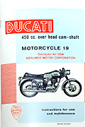 bevel heaven products ducati manuals and literature