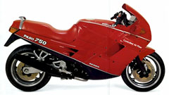 ducati manuals and other technical info 750 paso spare parts catalog