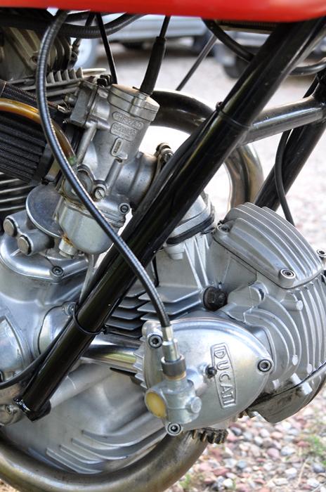 Ducati  Gt For Sale