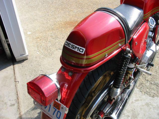 Bevel Heaven 1980 Ducati 900 Ss For Sale