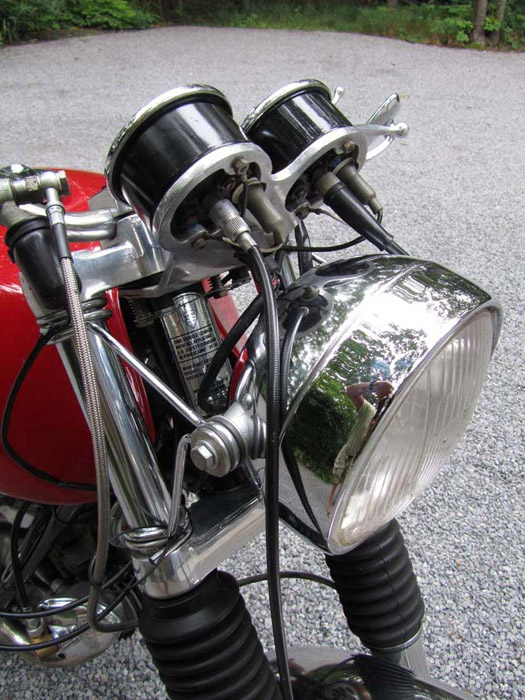 Ducati  Gt Spares
