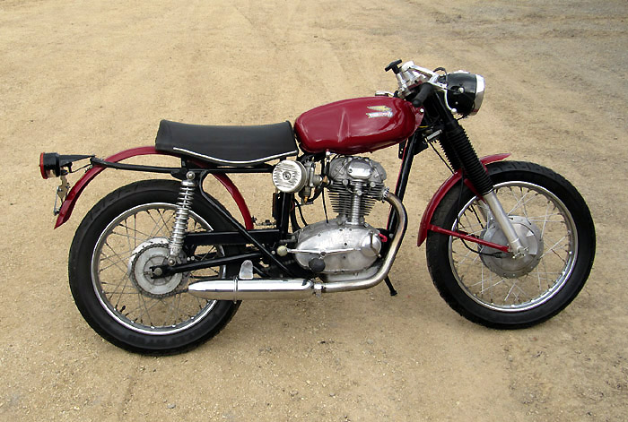 Ducati 250 For Sale