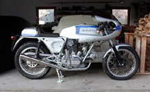 bevel heaven products - ducatis for sale