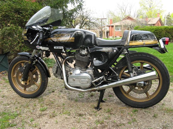 Ducati  Mk For Sale