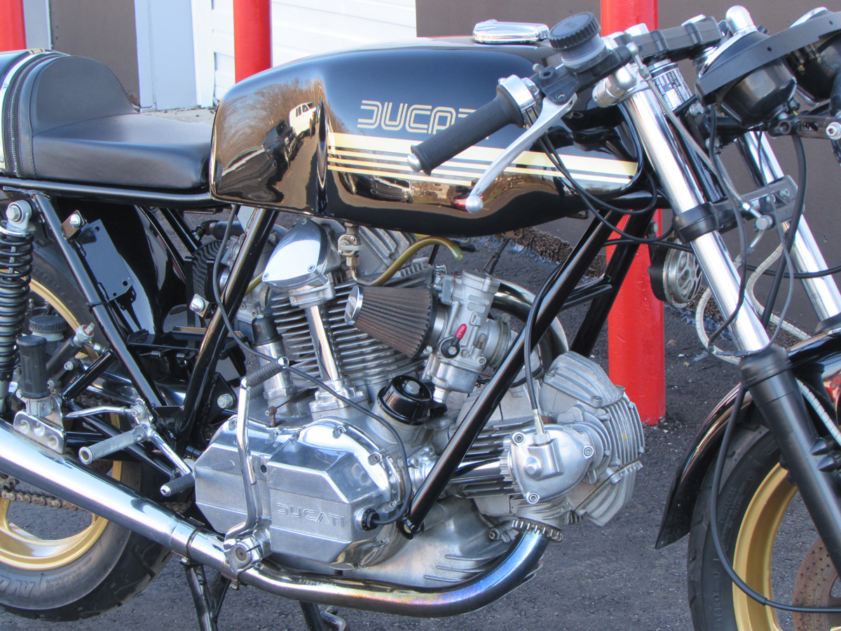 Ducati For Sale Mn