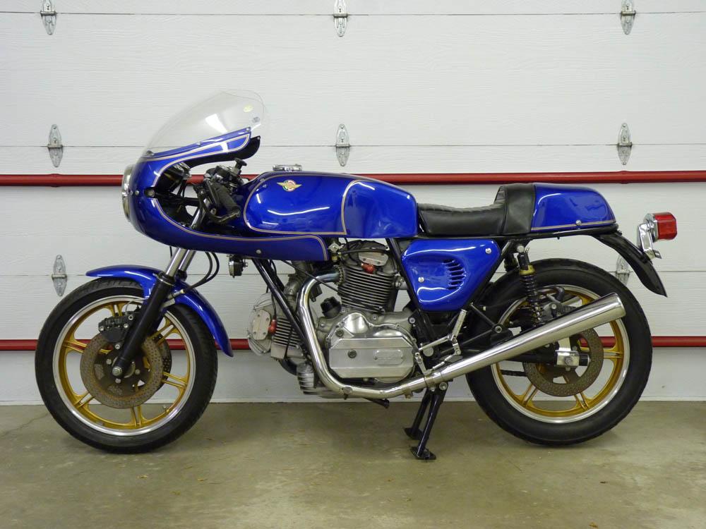 Ducati  Forsale