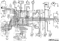 1 SSDwiring Euro1a various ducati wire diagrams ducati wiring diagram at edmiracle.co