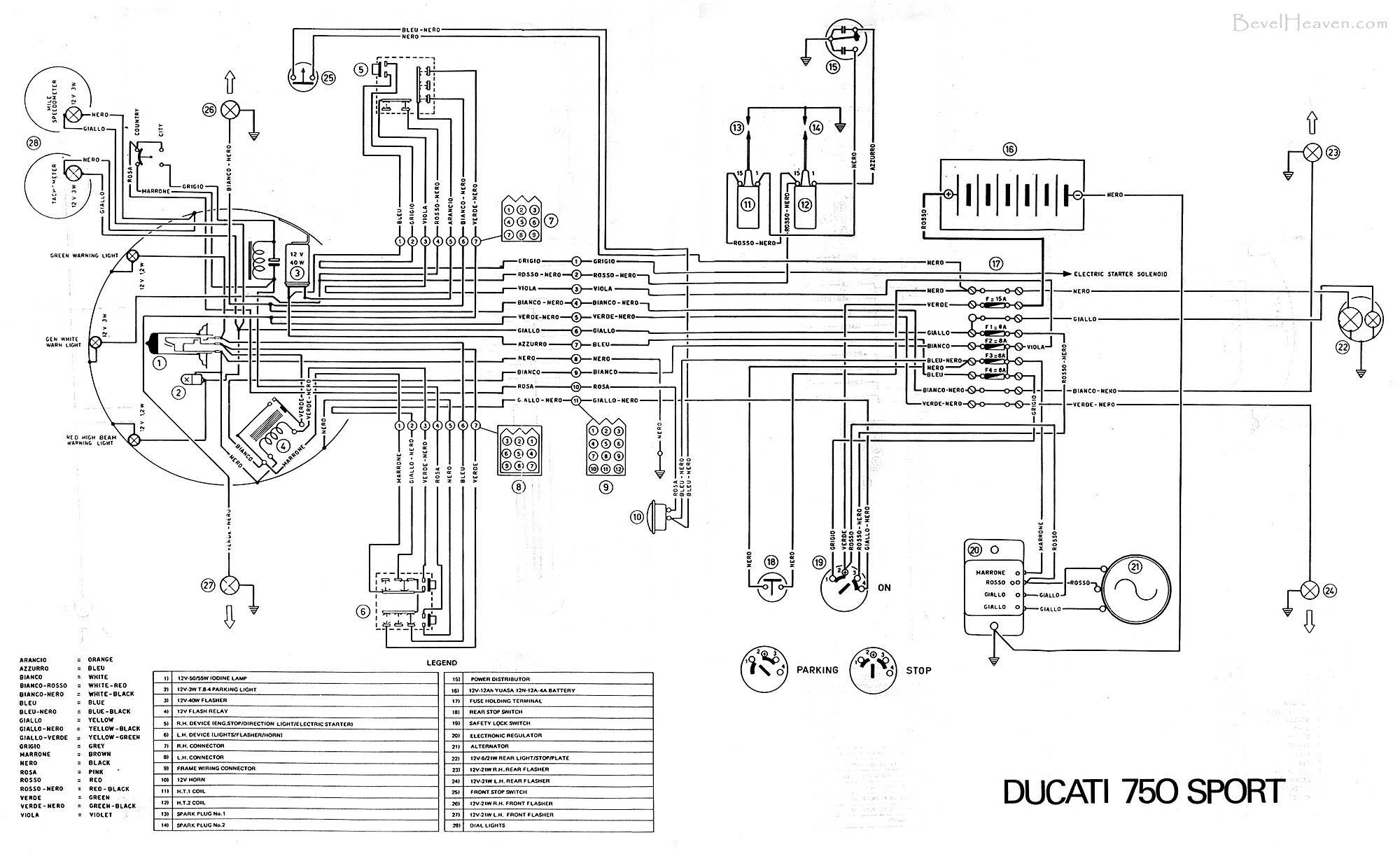 Ducati Darmah Wiring Loom Free Diagram For You Yamaha Exciter 570 Harness 1980 U2022 Mifinder Co 900 Restoration