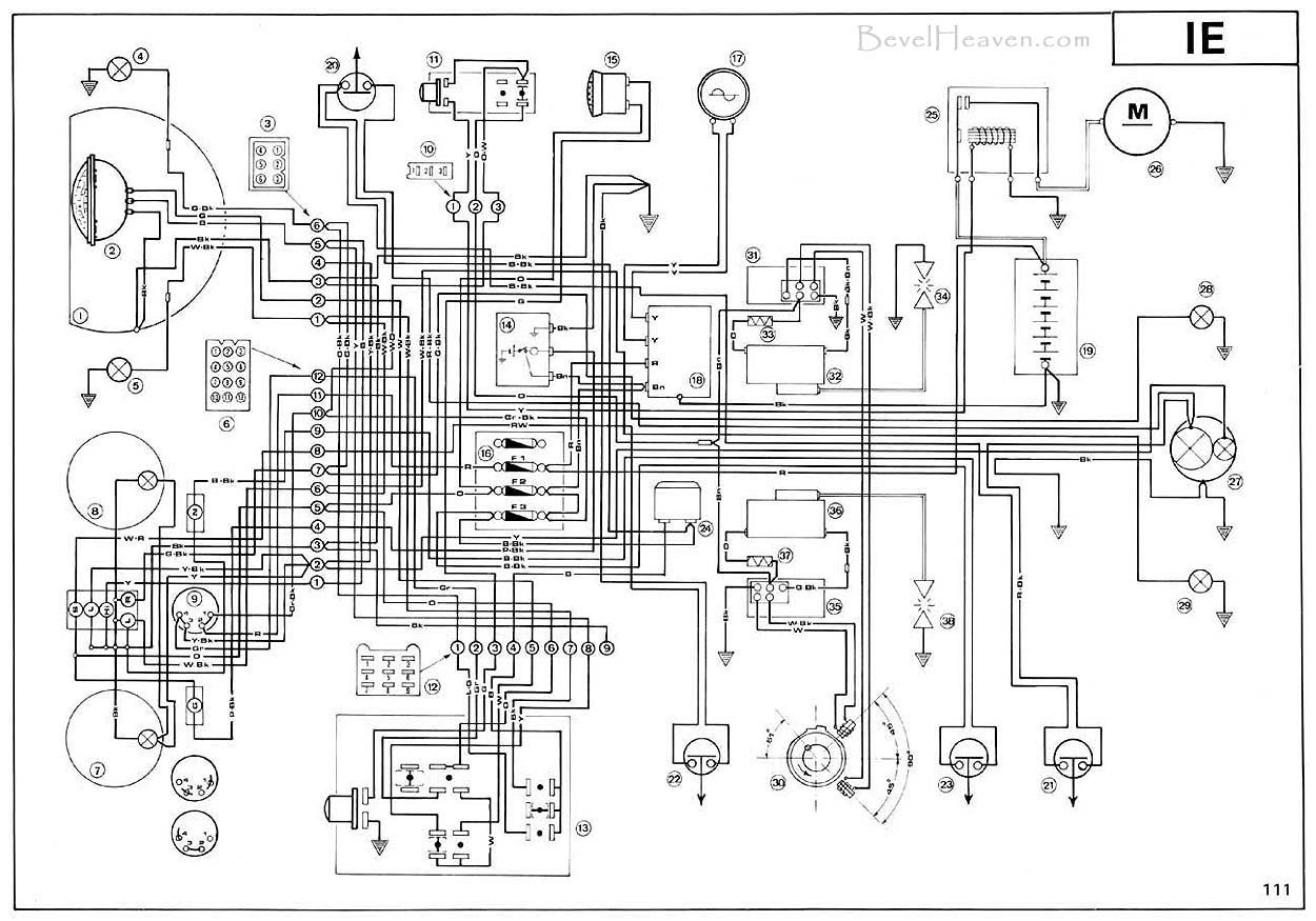 Ducati Darmah Wiring Diagram Will Be A Thing Vl800 Schematic Wire Rh Bevelheaven Com Electrical Diagrams