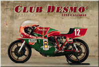 Click for info regarding the ClubDesmo Calendar
