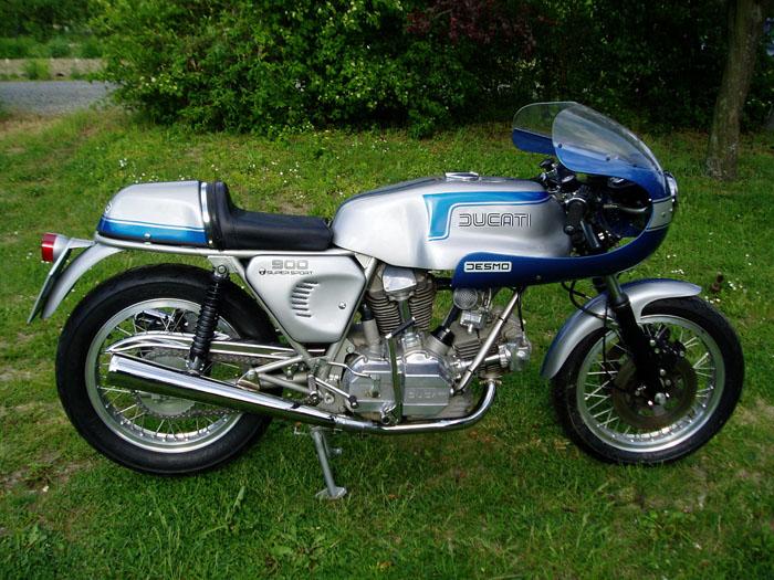 Ducati Bevel  Sport For Sale