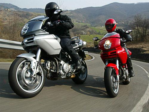 Best Ducati For Reability